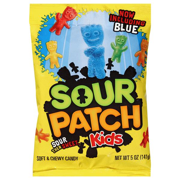 Sour Patch Kids Bag 5 Oz