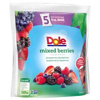 Frozen Fruit Meijercom