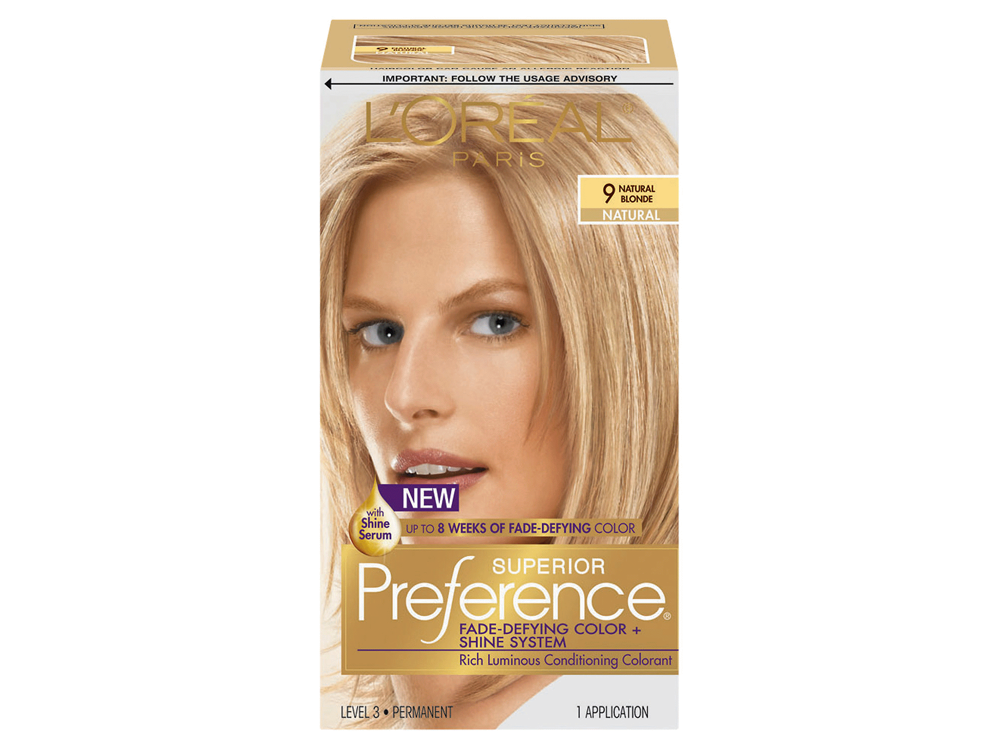 Hair Color Meijer