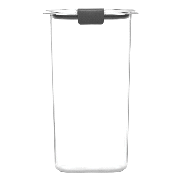 Rubbermaid Brilliance Pantry Airtight Food Storage Container BPA