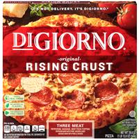 Digiorno Frozen Pizza frozen pizza | meijer