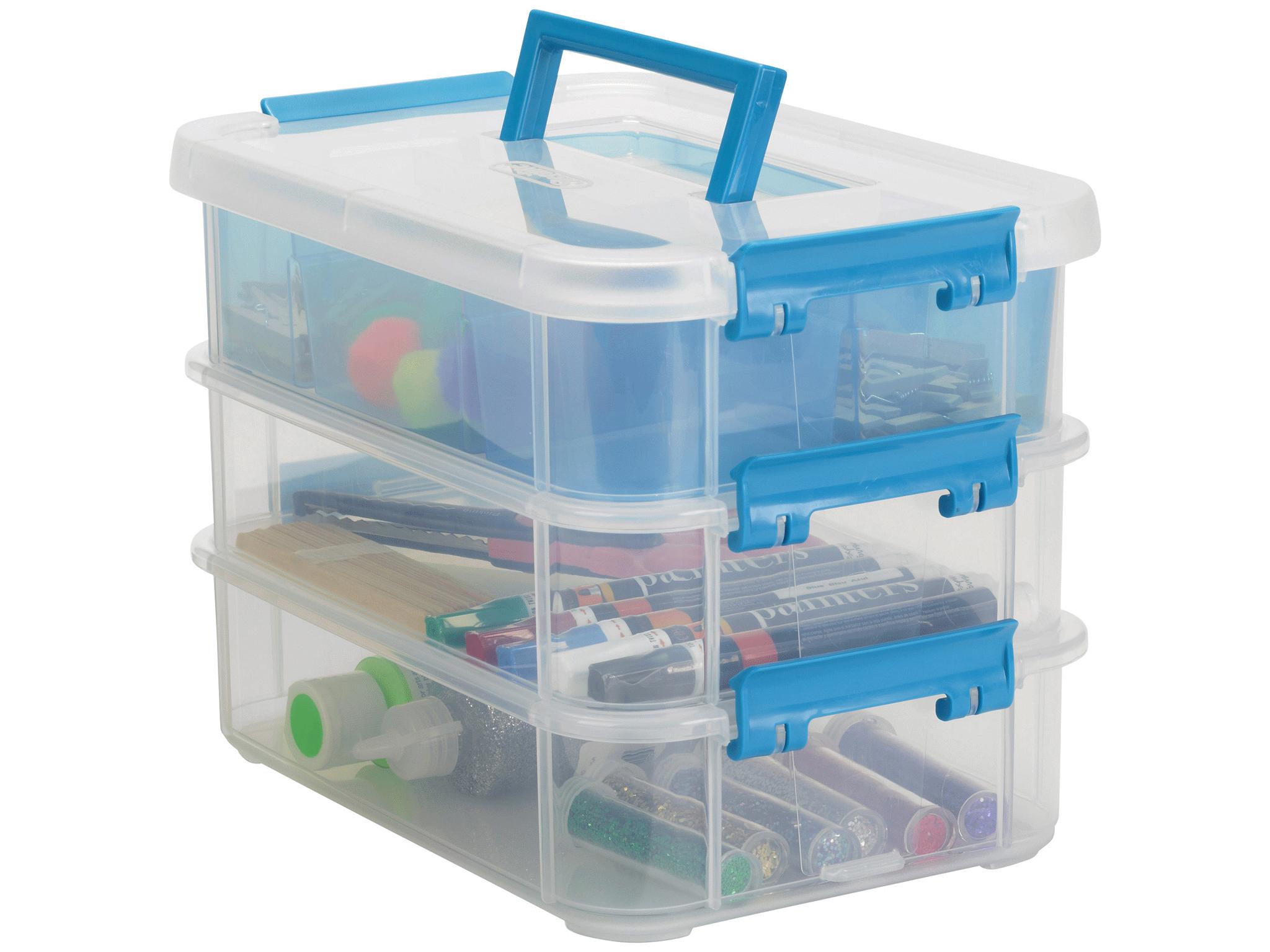 Storage Totes | Meijer.com