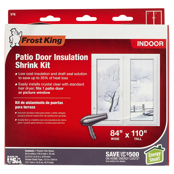 sc 1 st  Meijer : sliding door insulators - pezcame.com