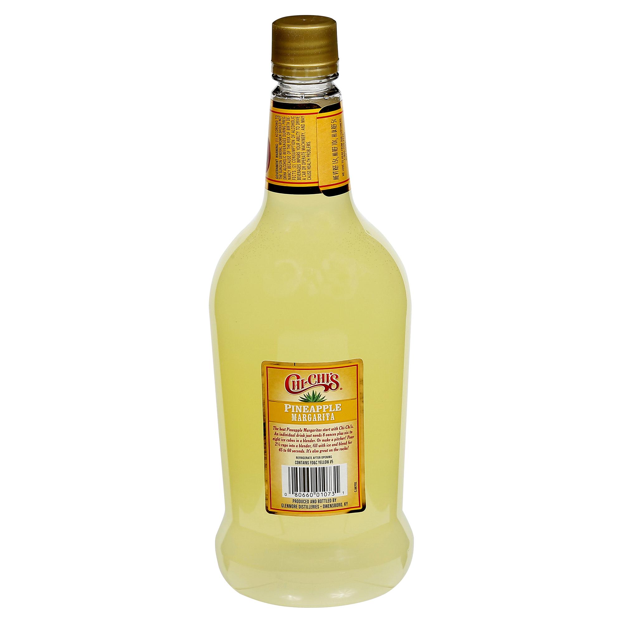 chi chis pineapple margarita 1 75 lt meijer com