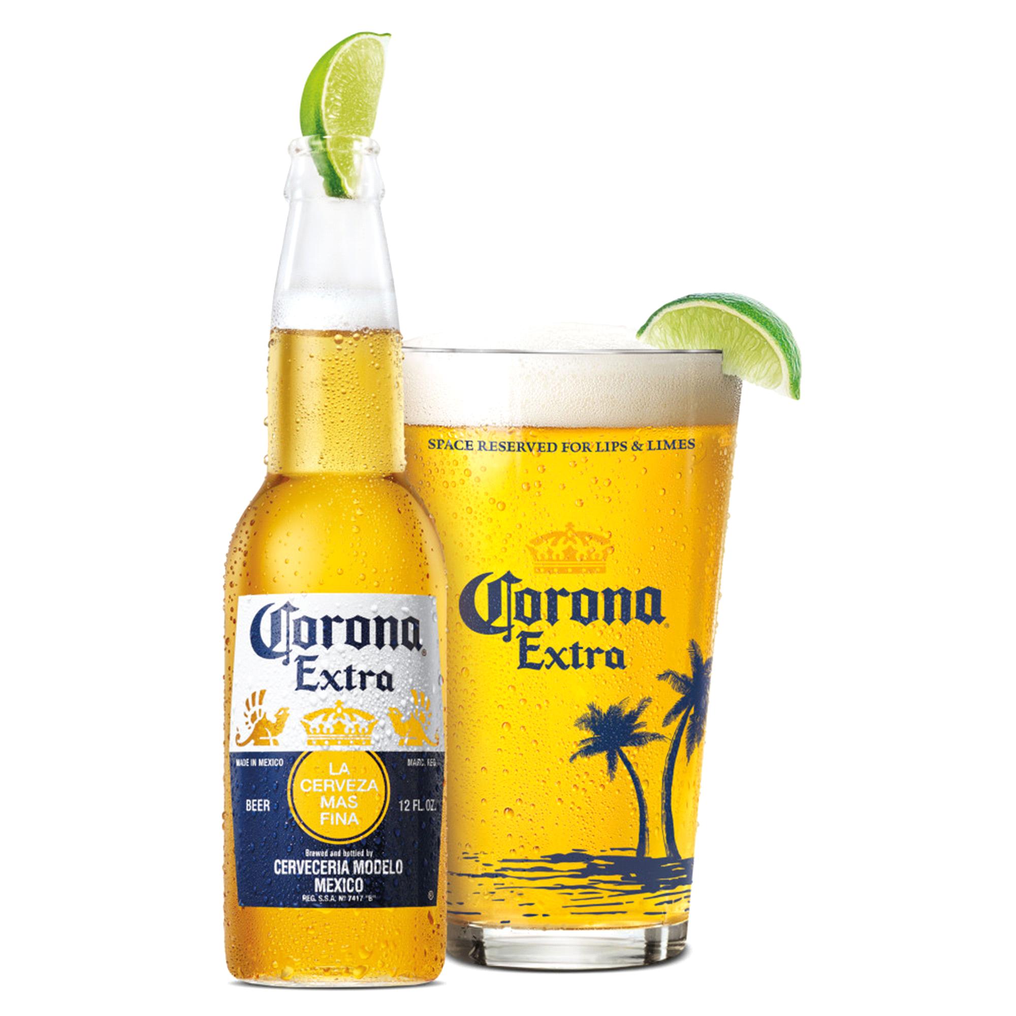 00e3a1c8edc Corona Extra Import Beer 12 oz 12 pk