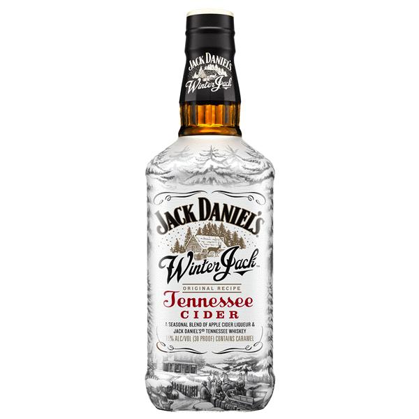 Jack daniels winter jack nutrition information