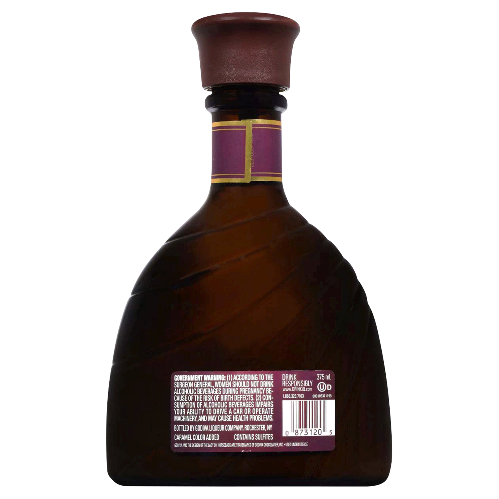 Iva Chocolate Liqueur 375 Ml 30 Pf Meijer