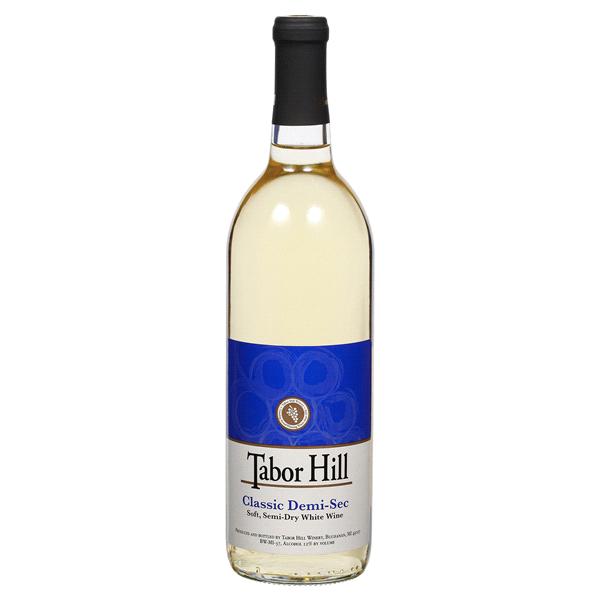 Tabor Hill Classic Demi Sec Wine 750 Ml | Meijer.com
