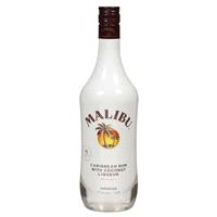 Malibu Coconut Rum 750 Ml Meijer Com
