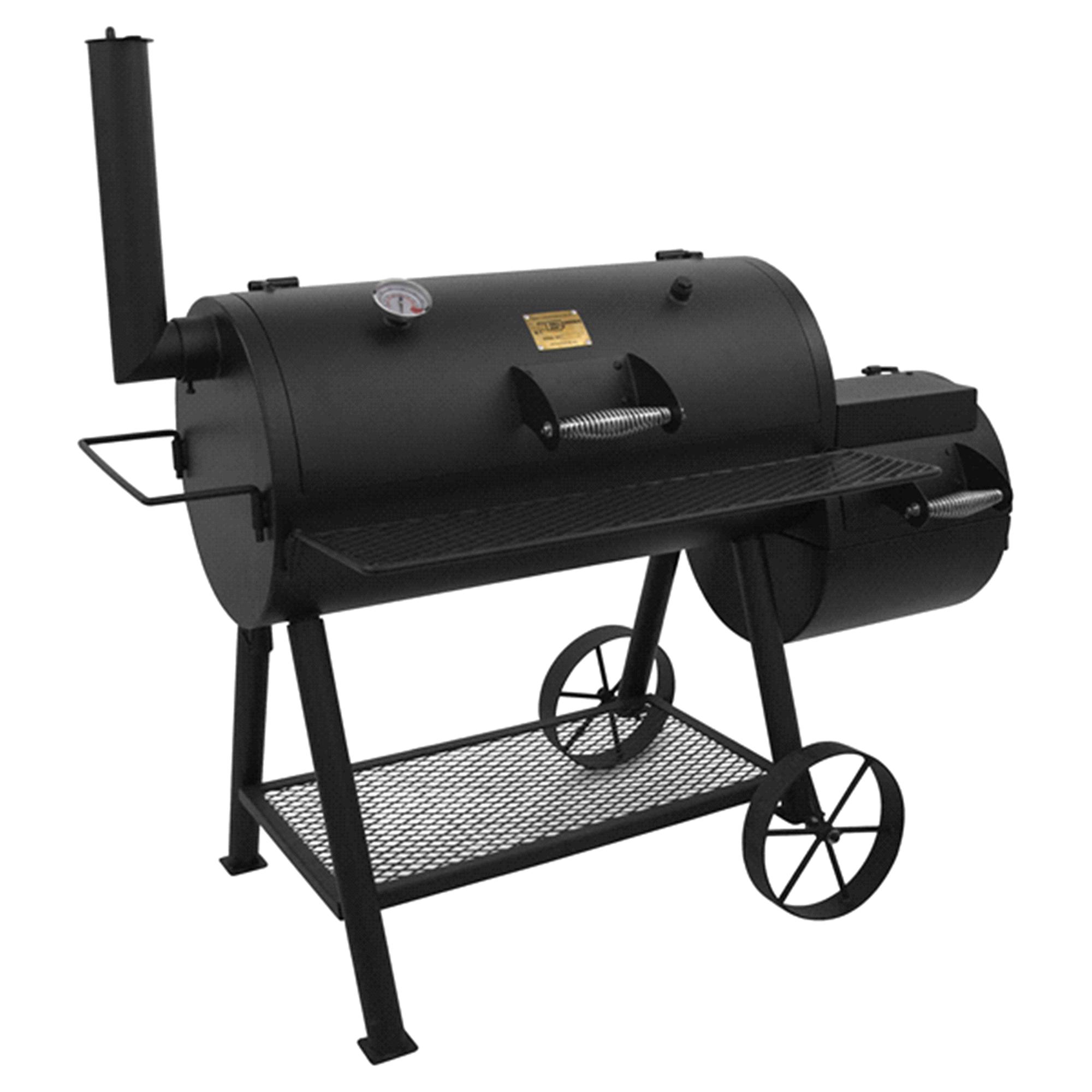 oklahoma joe highland smoker grill meijer