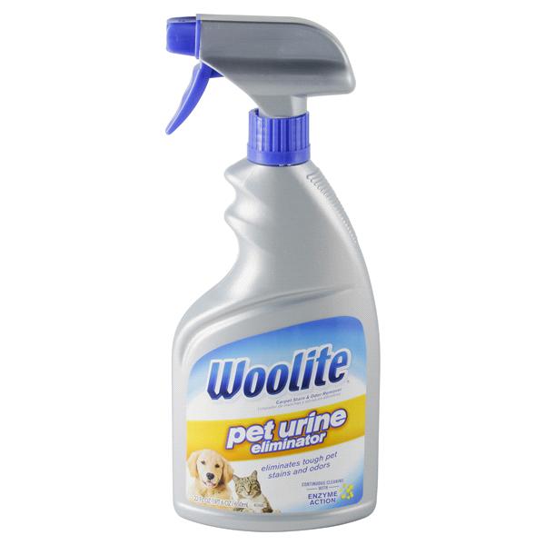 Woolite Carpet Cleaner Pet Urine Eliminator 22 Oz Meijer Com