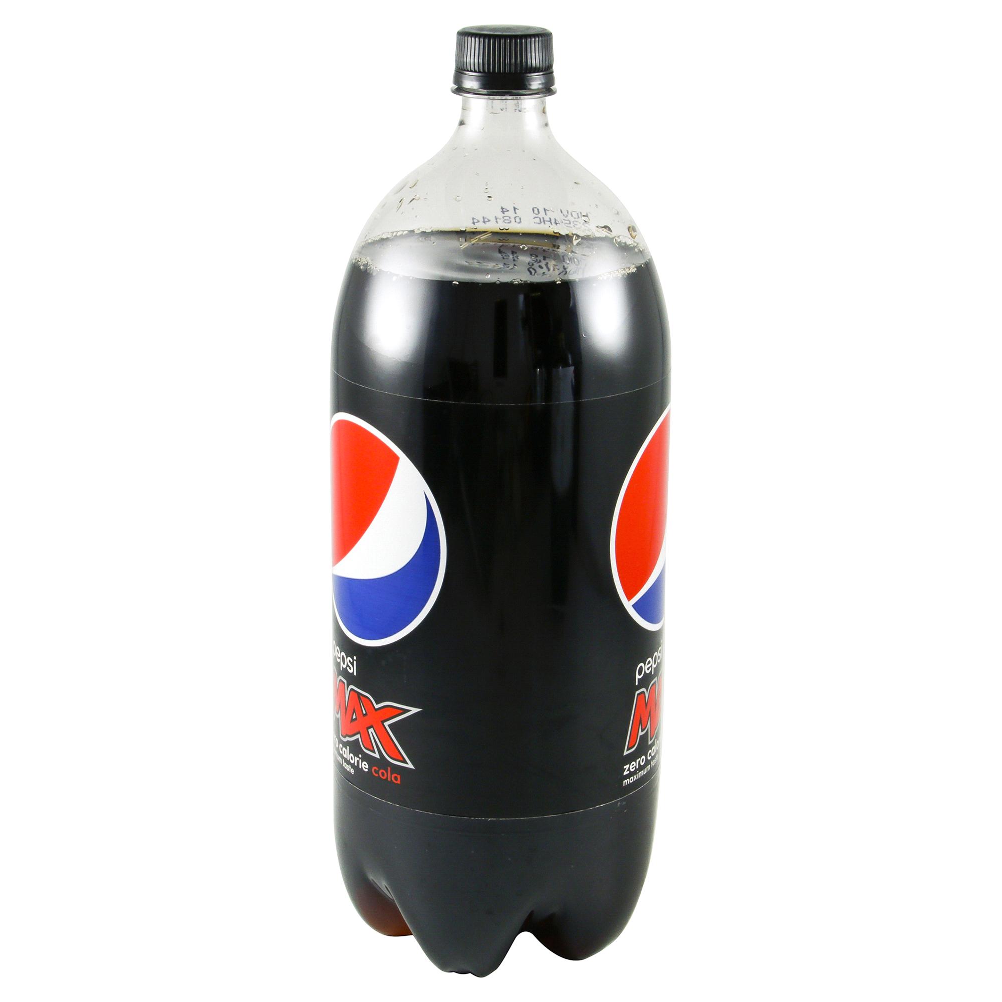 Pepsi Max 2 liter | Meijer.com
