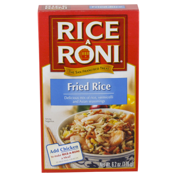 Rice a roni fried rice mix 62 oz meijer rice a roni fried rice mix 62 oz ccuart Image collections