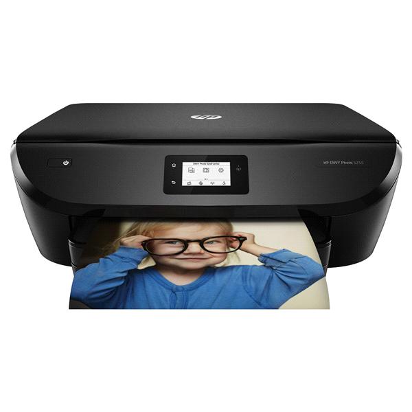 hp envy 6255 all in one printer black meijer com