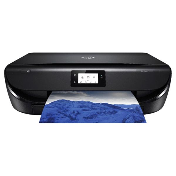 hp envy 5055 all in one printer meijer com