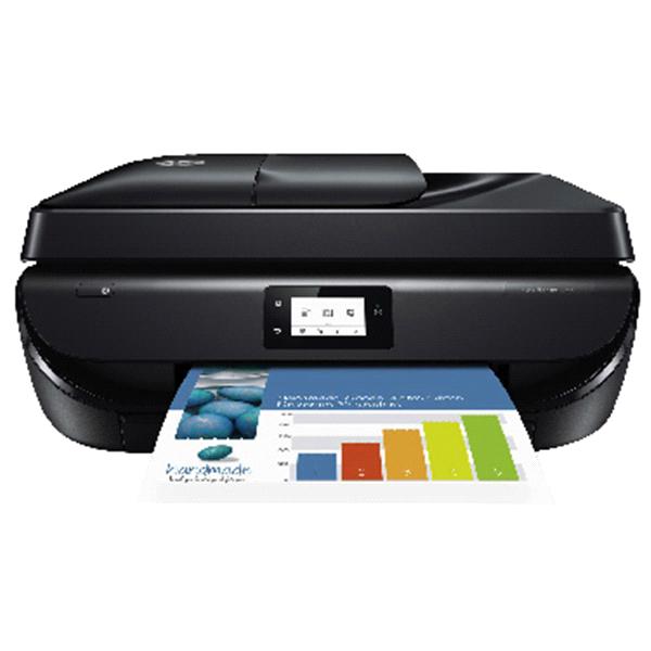 hp officejet 5255 all in one printer meijer com
