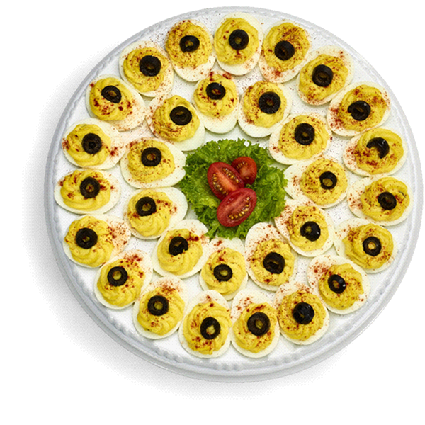 deviled egg tray 30 count meijer