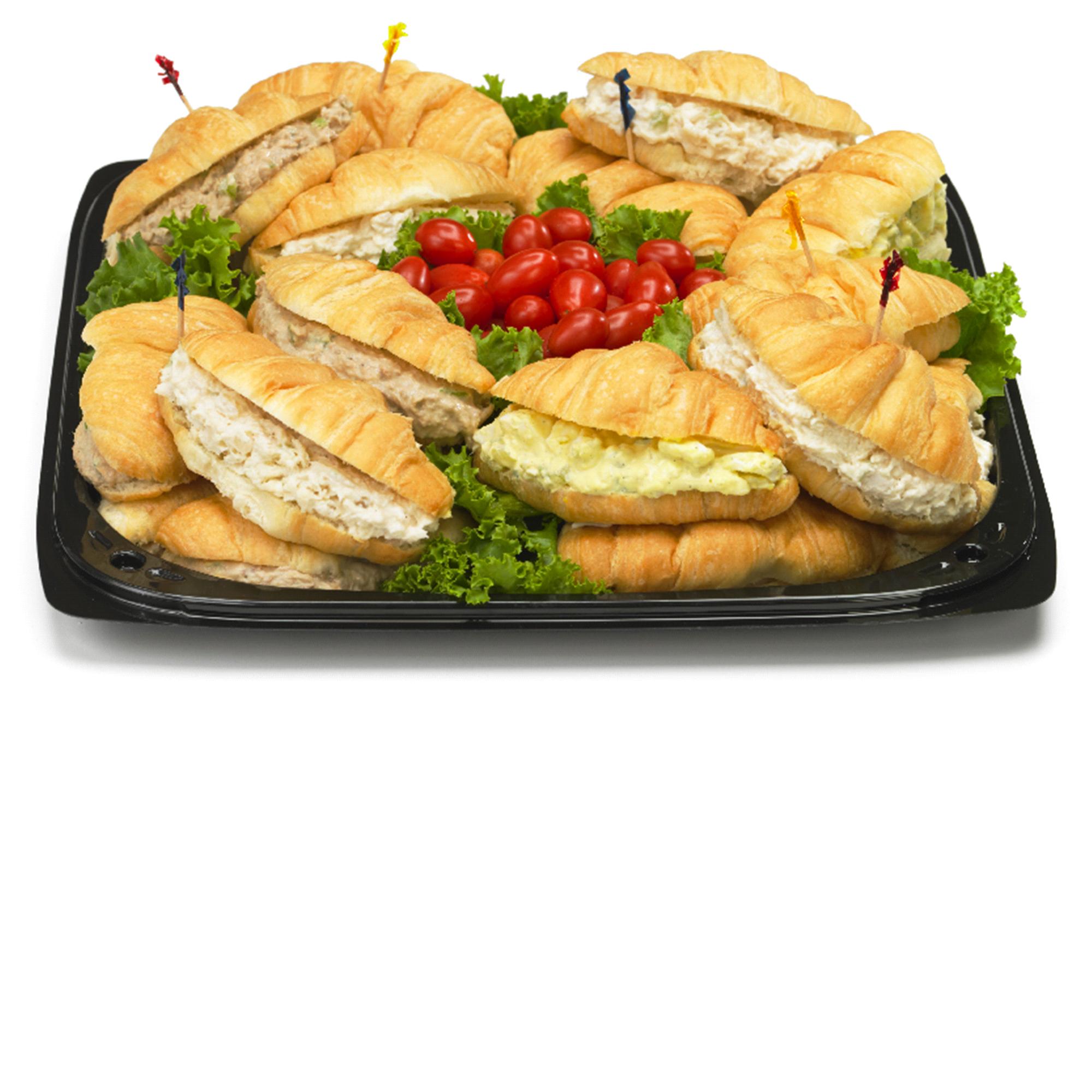 party trays com