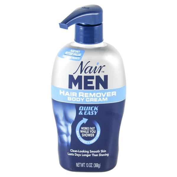 Nair Hair Remover Body Cream 13 Oz Meijer