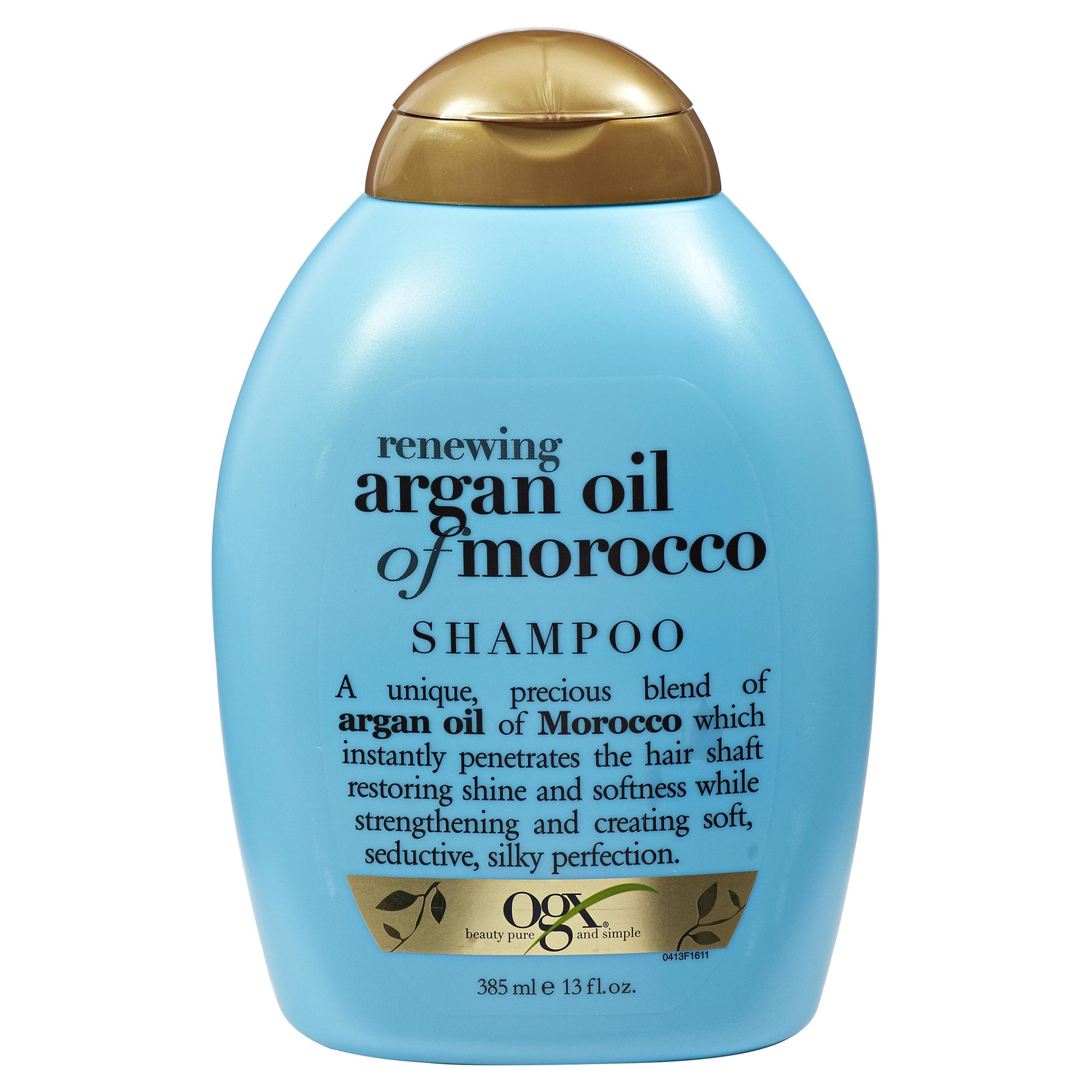 Organix Moroccan Argan Oil Conditioner Review Natural Hair