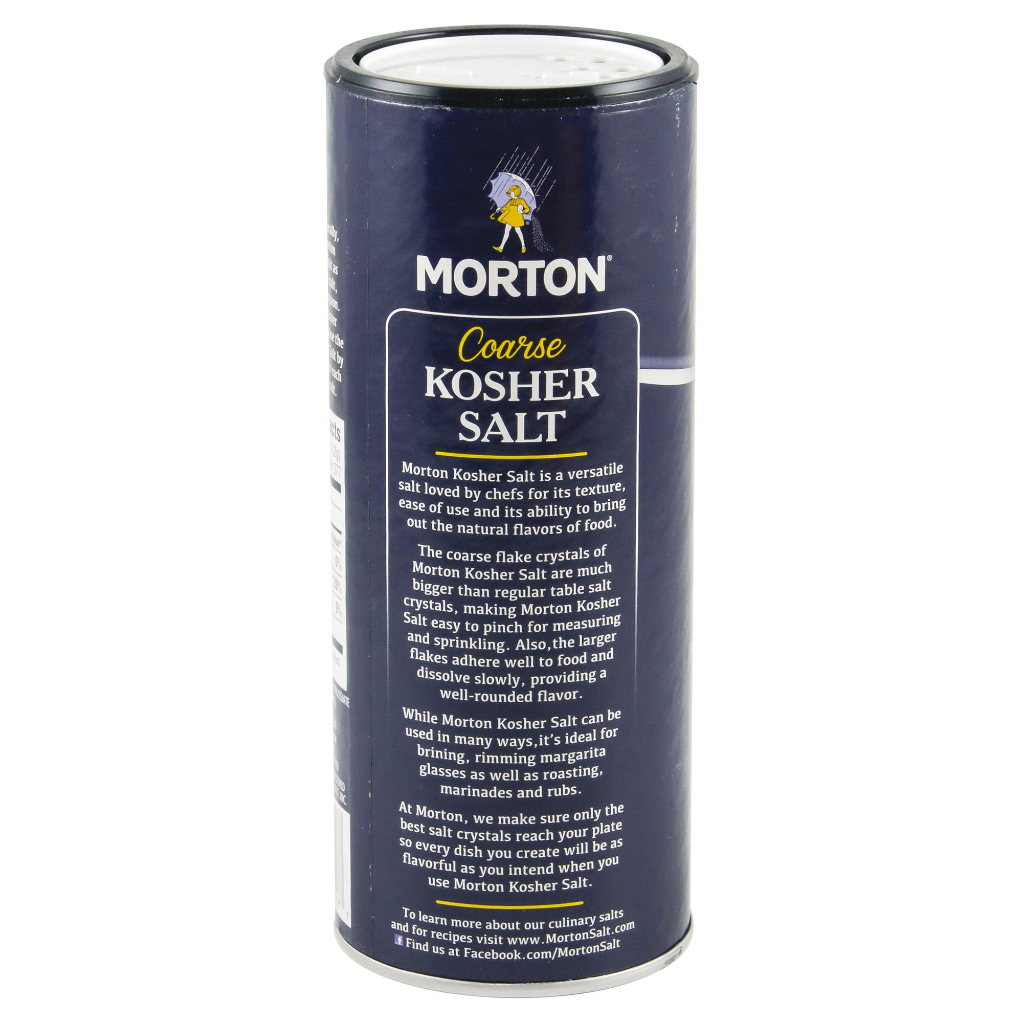 6035ea4eeb8d6 Morton Coarse Kosher Salt 16 oz