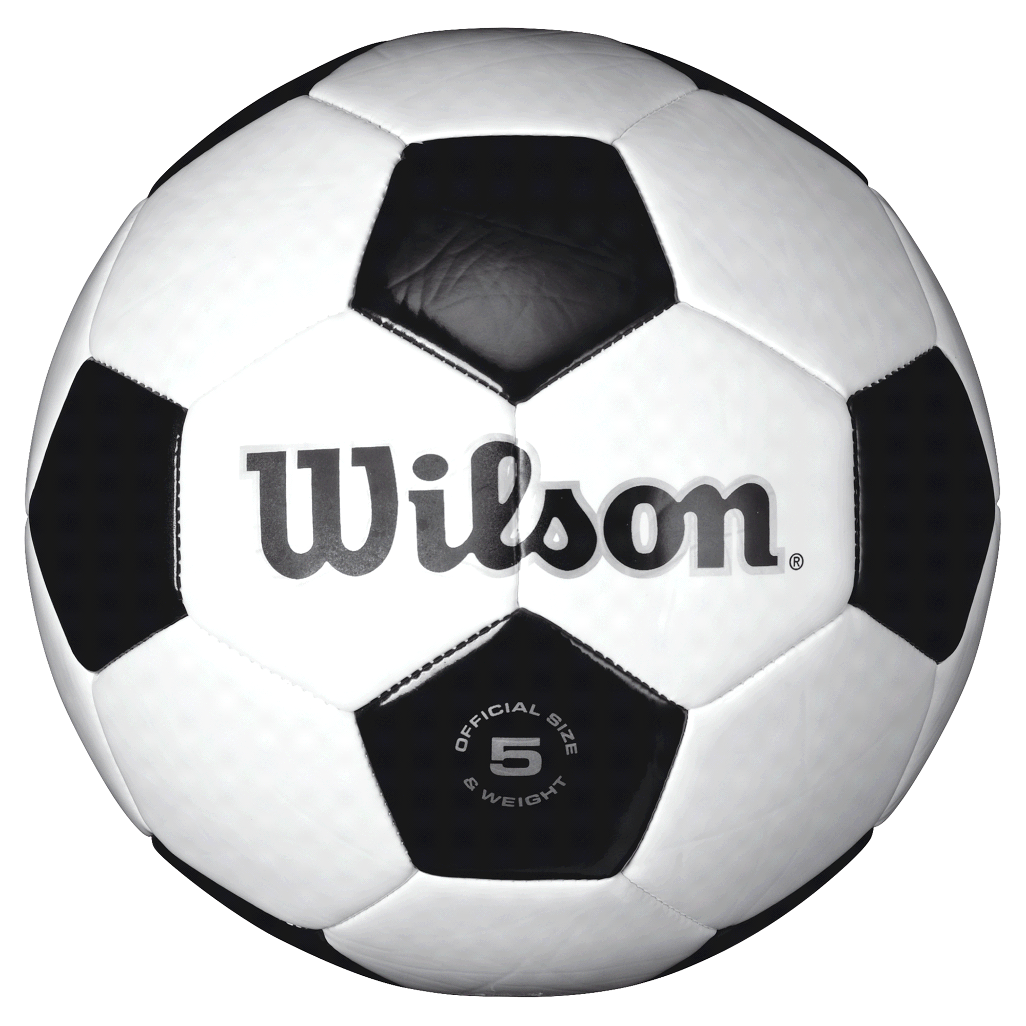 Soccer Bathroom Accessories Wilson Traditional Soccer Ball Size 5 Meijercom
