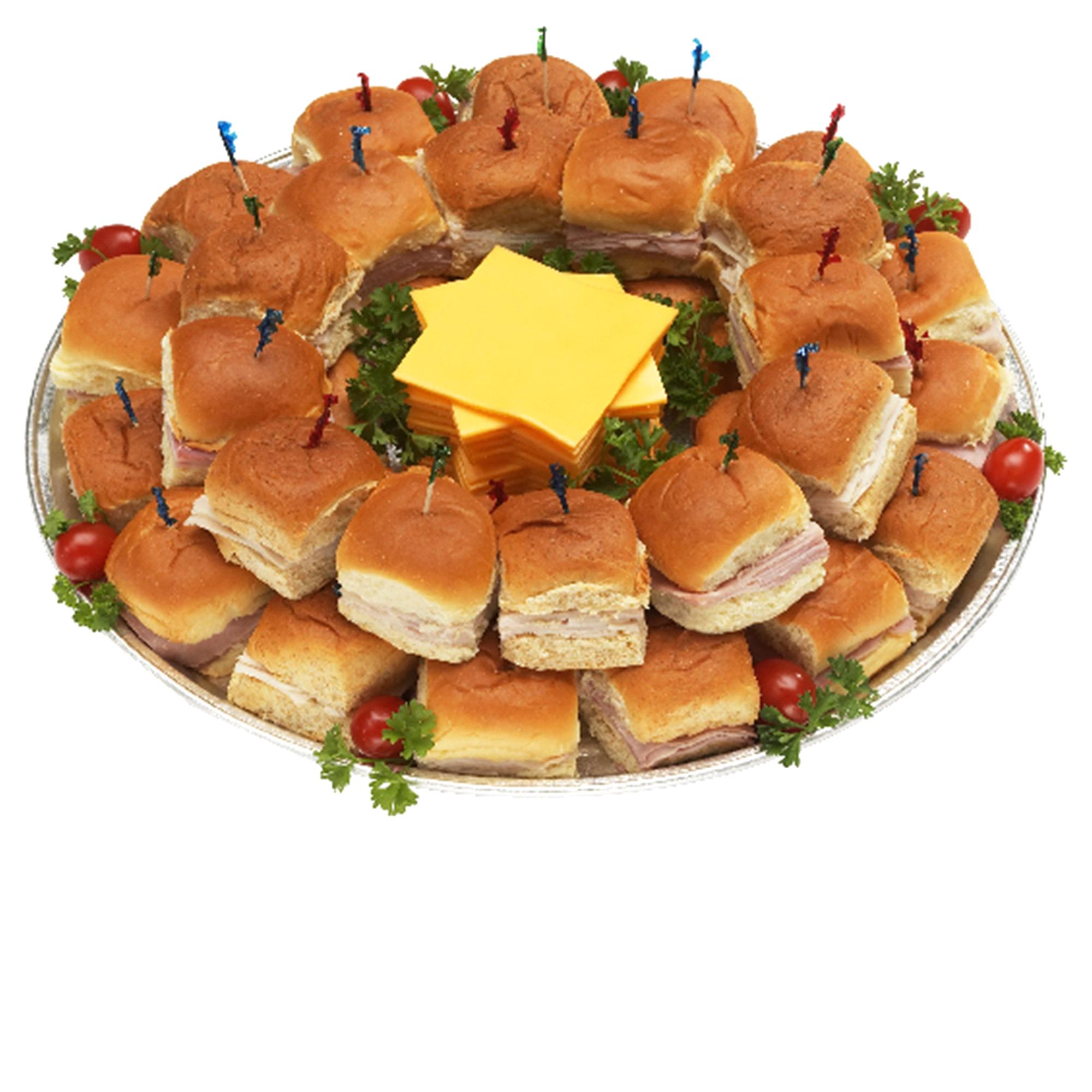 party trays com party trays