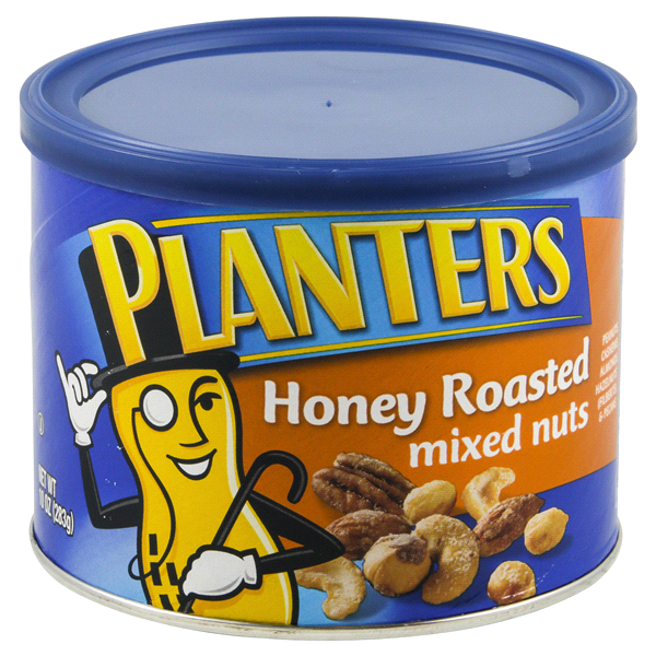 Planters Honey Roasted Mixed Nuts 10 oz Can | Meijer.com on kettle sea salt and malt vinegar, kettle tilt drains, kettle steaming rack for food with,