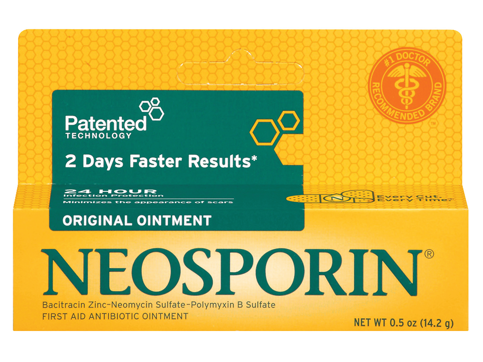 Neosporin foto
