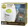 Meijer.com deals on MyBaby Lullaby SoundSpa, with 6 Sounds and Projection