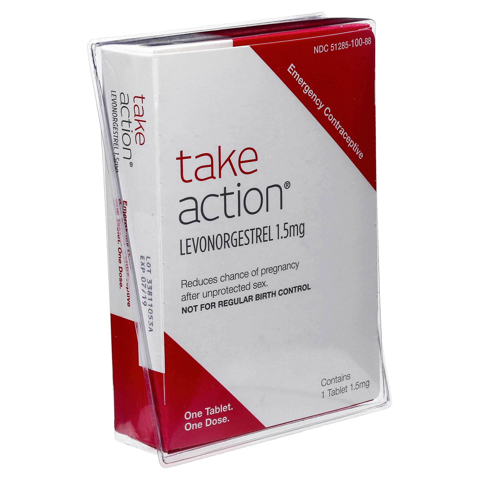 Take Action 1 Tablet