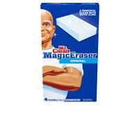 Mr Clean Magic Eraser Original 4 ct