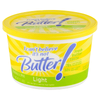 I cant believe its not yogurt