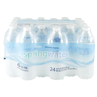 d21a72555a481 Meijer Spring Water 24 Count