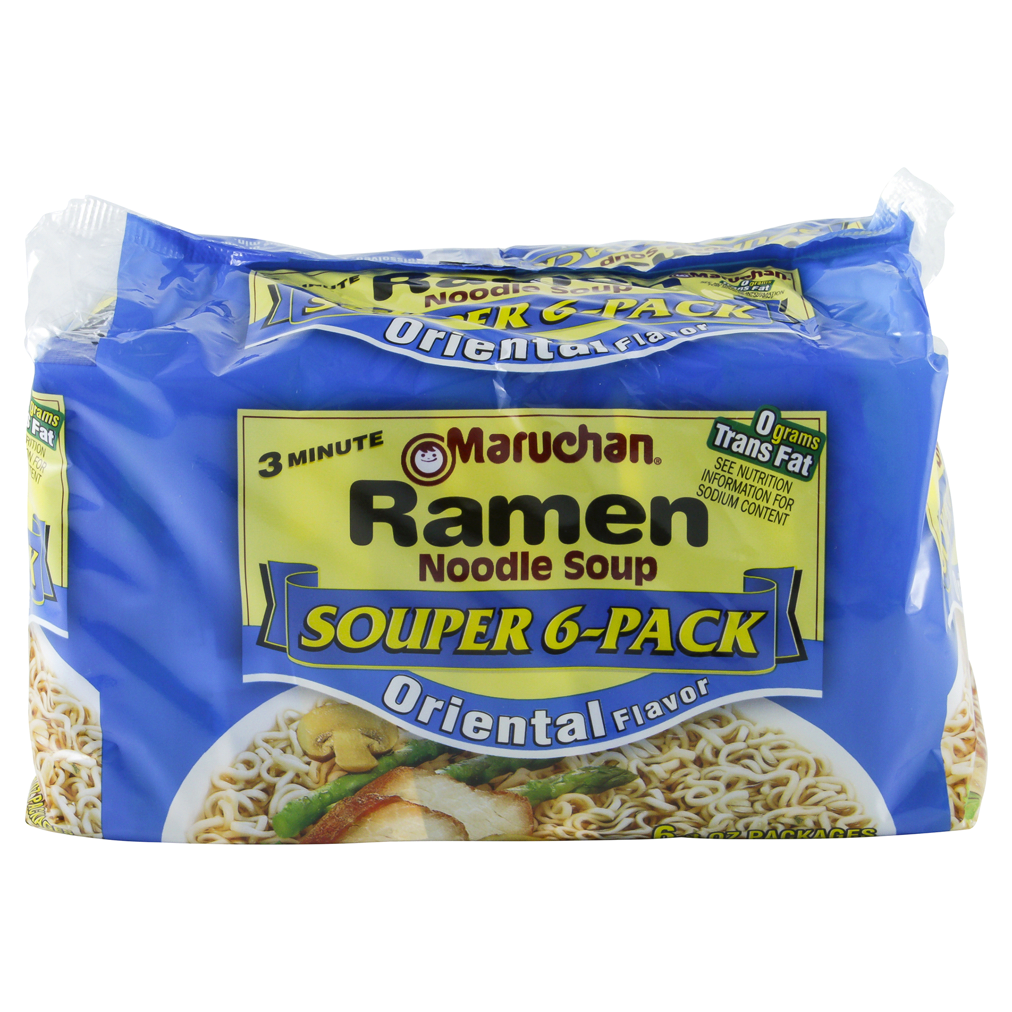 Maruchan Ramen Souper Oriental Pillow Pack - 6/18 oz | Meijer.com on capri sun nutritional information, peanut m & m's nutritional information, coca-cola nutritional information,