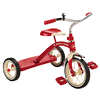 Meijer.com deals on Radio Flyer Classic Red 10-inch Tricycle