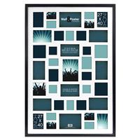 meijer picture frames MCS Townsend Collage Frame - Black - 27 x 40 | Meijer.com