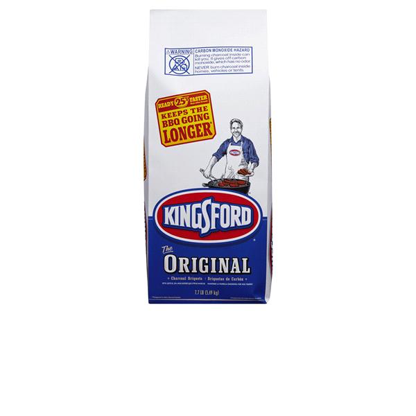 Kingsford Charcoal Briquets Small Bag