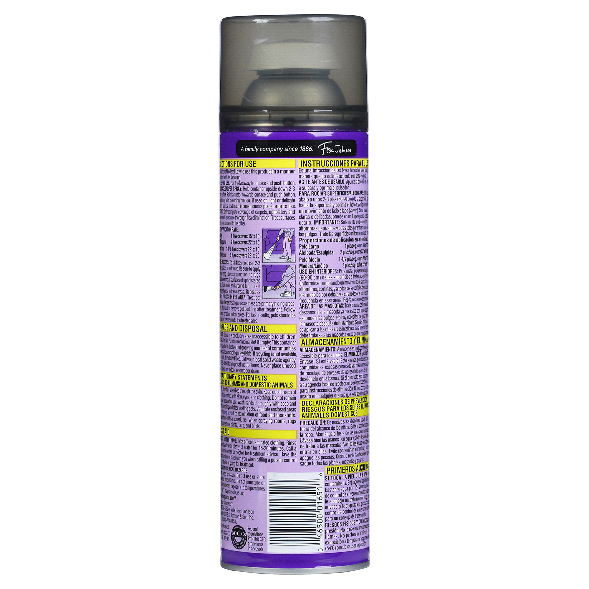 en products bug raid flying max ca insect bed spray killer