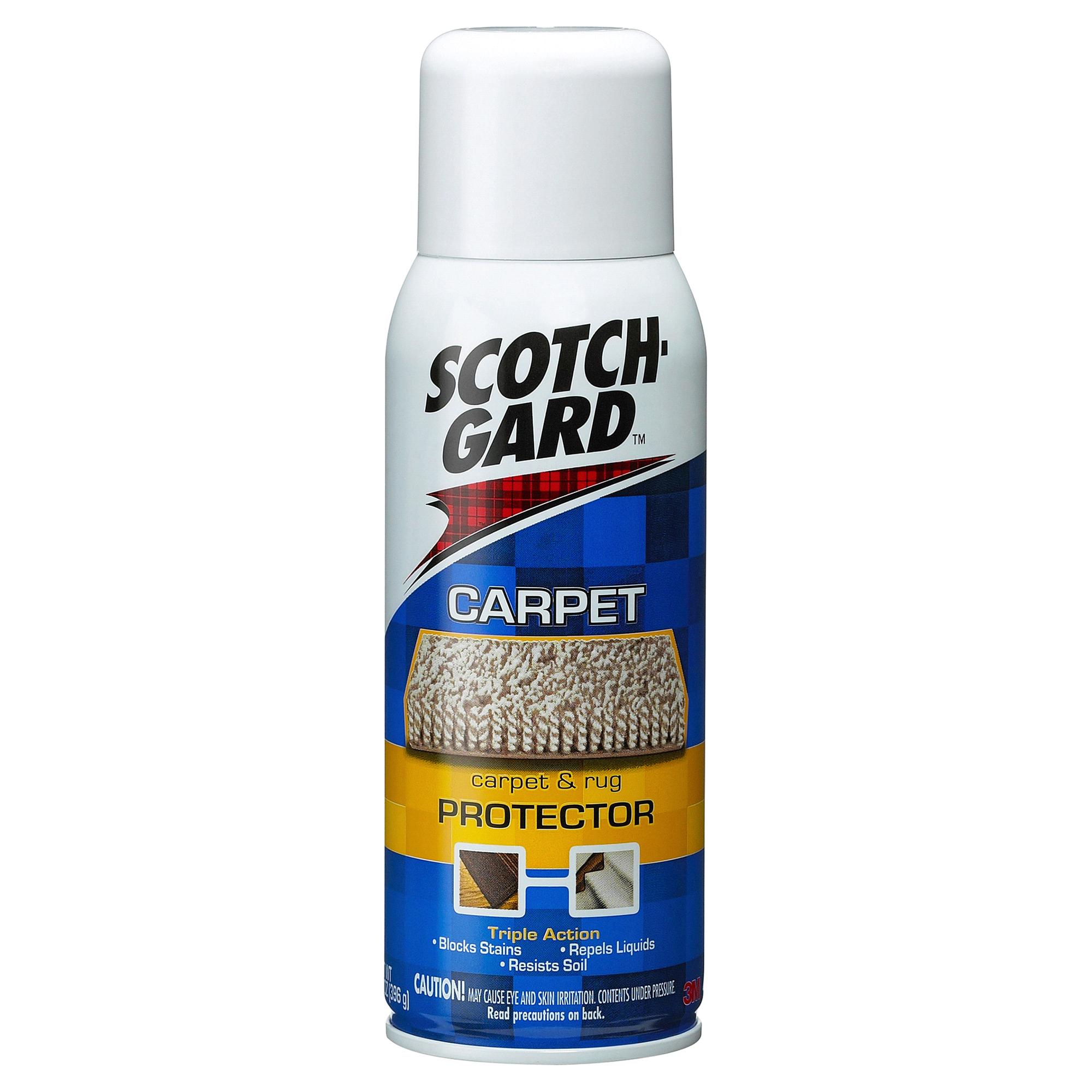 Scotchgard Carpet Treatment Floor Matttroy