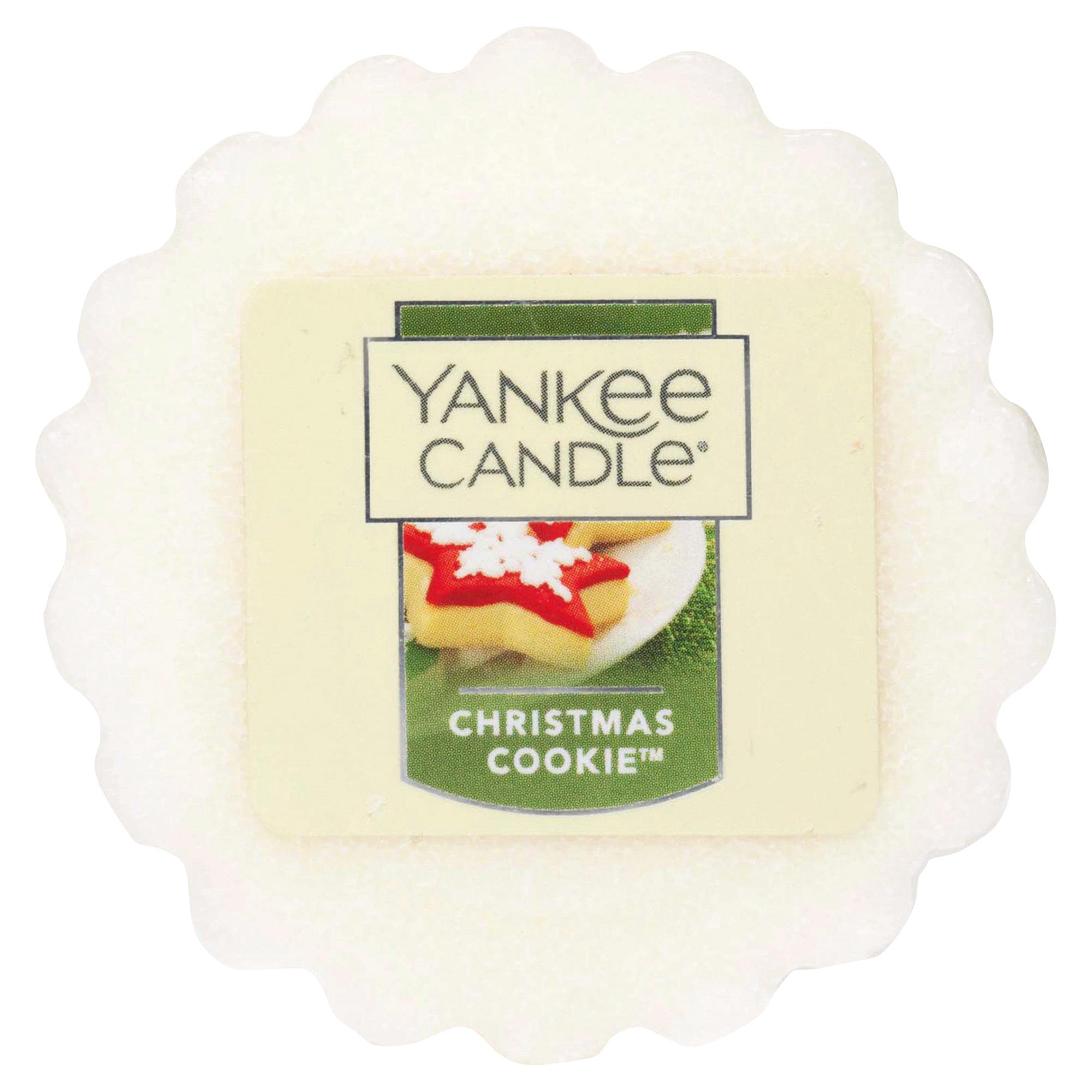Yankee Candle Tart Christmas Cookies 0.8 Oz. | Meijer.com