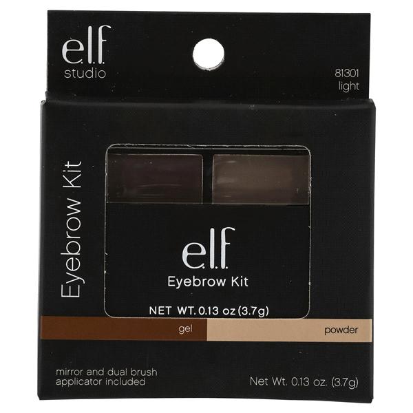 elf eyebrow kit. elf eyebrow kit