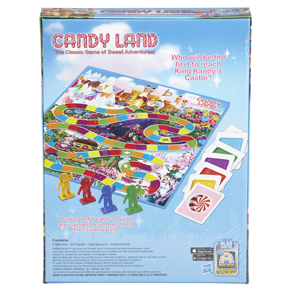 Candy Land Game Meijer