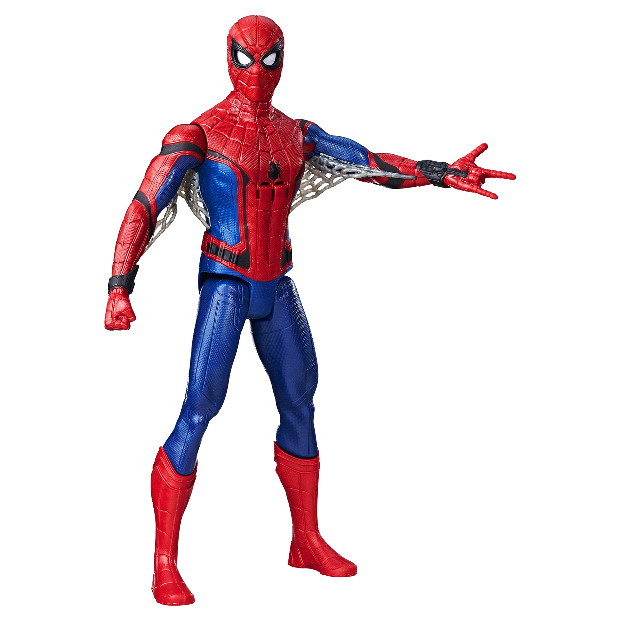 Spider-Man: Homecoming Eye FX Electronic Spider-Man | Meijer.com
