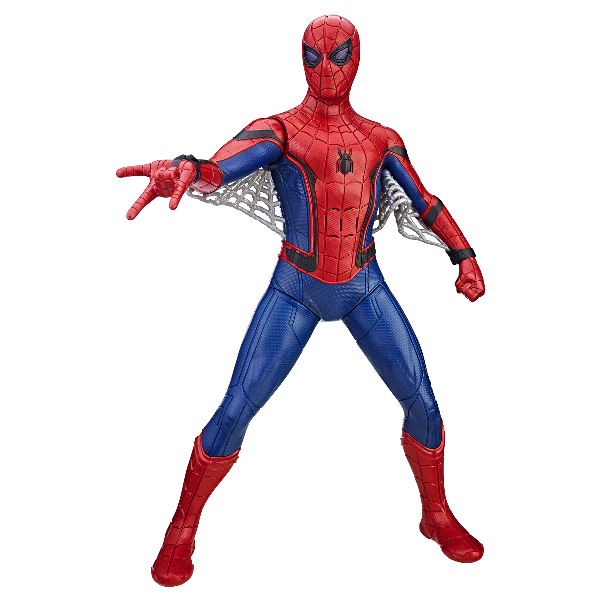 Spider-Man: Homecoming Tech Suit Spider-Man | Meijer.com
