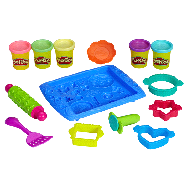 Play Doh Kitchen Creations Cookie Creations Meijer Com