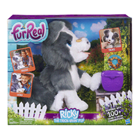Meijer.com deals on FurReal Ricky The Trick-Lovin Pup