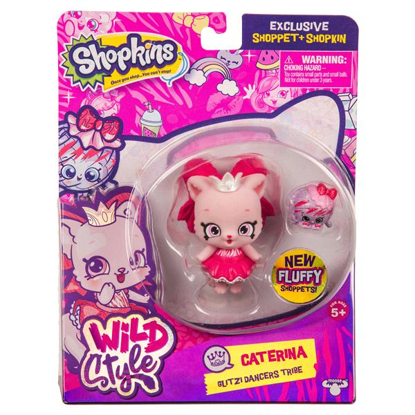Shopkins Shoppets Single Pack