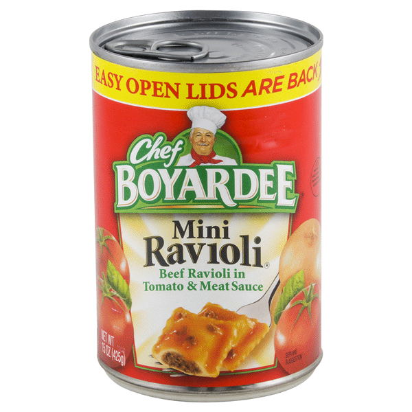 Chef Boyardee Ravioli Microwave Instructions Bestmicrowave