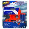 Meijer.com deals on Nerf N Strike Reflex Blaster 1X-1